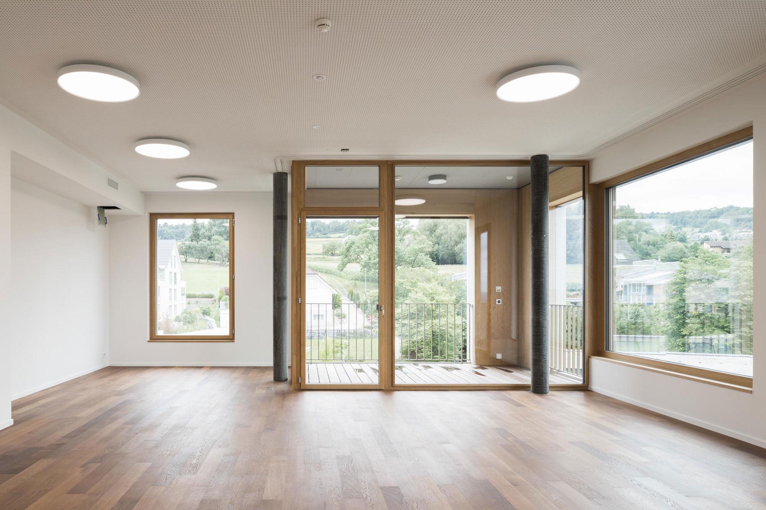 erweiterung gesundheitszentrum dielsdorf bob gysin partner bgp. Black Bedroom Furniture Sets. Home Design Ideas
