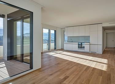 suurstoffi areal ost rotkreuz bob gysin partner bgp. Black Bedroom Furniture Sets. Home Design Ideas